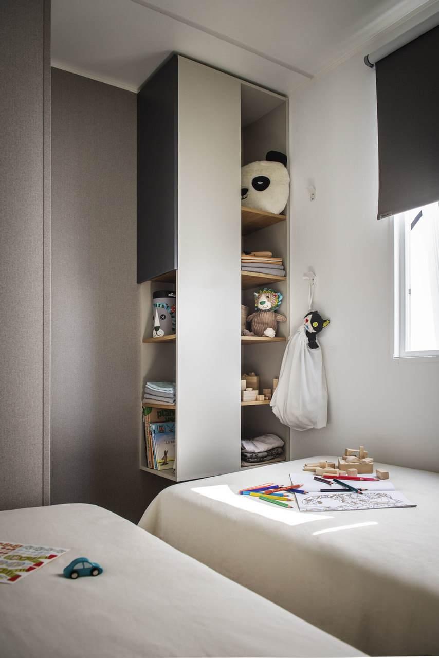 Children's room-great-comfort-three-bedrooms