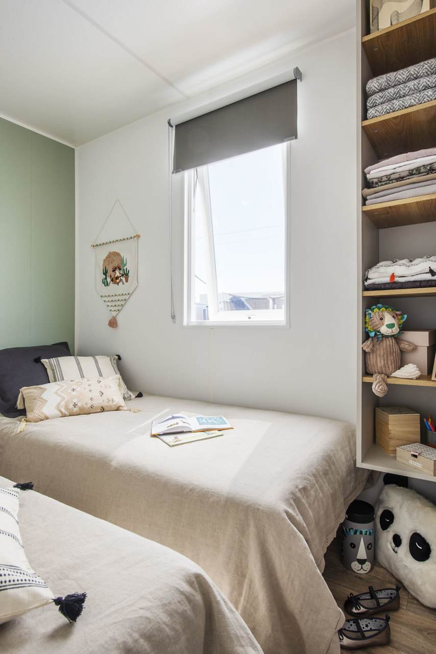 Room-children-prestige-luxury-comfort-five-star campsite