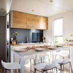 Keuken-groot-comfort-stacaravan-drie-slaapkamers