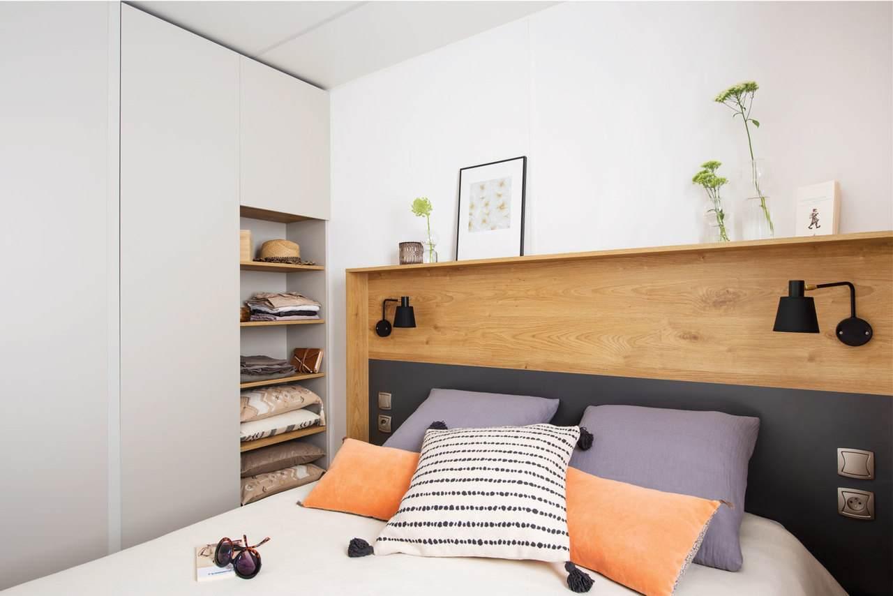 Stacaravan-groot-comfort-3-slaapkamers