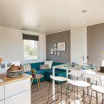 Salon-stay-prestige-three-bedrooms-camping-le-tropicana