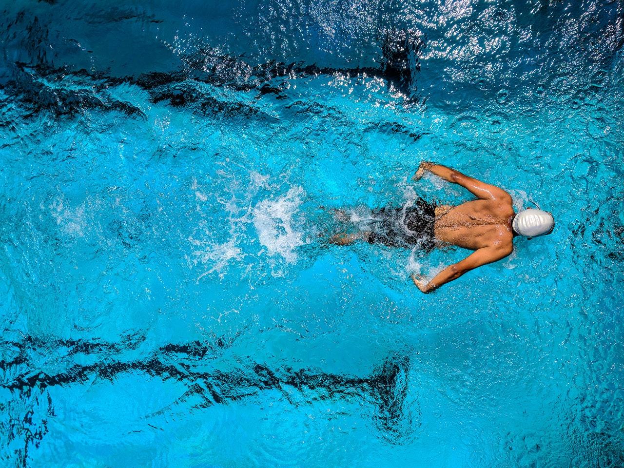 Sport swimming pool campsite Saint-Jean-de-Monts | The Tropicana
